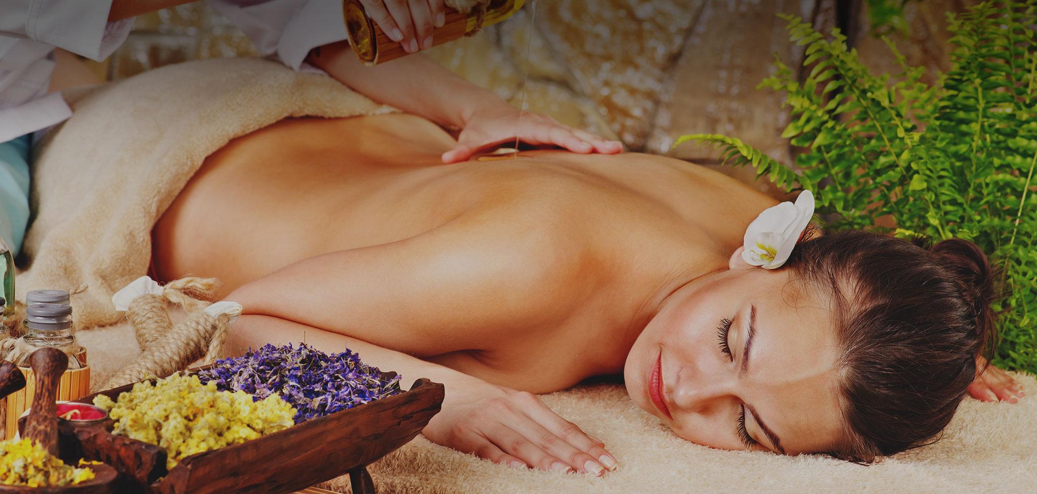 First Class Massage